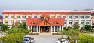 Silayok Grand Hotel - Khlong Lan