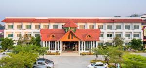Silayok Grand Hotel - Ban Phuyai Hi