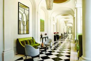 Waldorf Astoria Versailles - Trianon Palace (20 of 70)