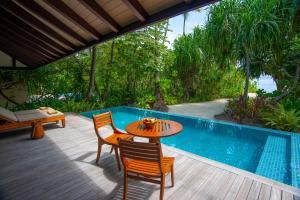 The Residence Maldives Dhigurah (40 of 55)