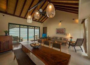 The Residence Maldives Dhigurah (39 of 55)