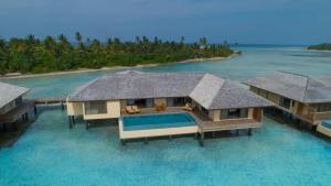 The Residence Maldives Dhigurah (37 of 55)