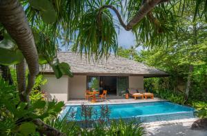 The Residence Maldives Dhigurah (34 of 55)