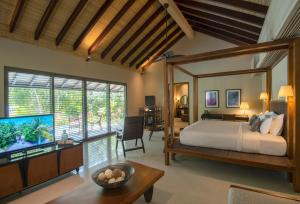 The Residence Maldives Dhigurah (35 of 55)