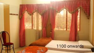 Auberges de jeunesse - Shanmuga Residency - Vagamon / Elappara