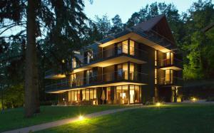 Location gîte, chambres d'hotes Restaurant Hôtel L'Arnsbourg dans le département Moselle 57