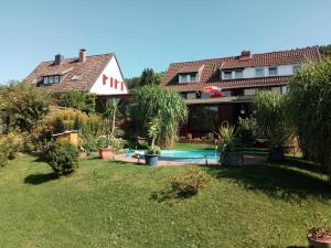 obrázek - Ferienwohnung Blick ins Land