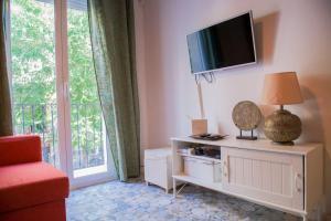 Enjoyable apartment Barcelona