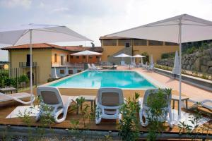 Accommodation in Capriolo