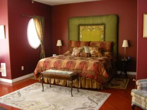 English Country Garden Bed and Breakfast - Accommodation - Indian Brook