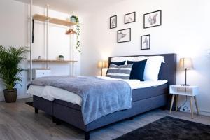 obrázek - Helles Design-Appartement an der Messe