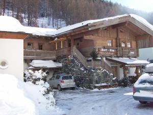 Dorf Alm - Hotel - Obergurgl-Hochgurgl