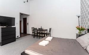 Apartament na Wrocławskim Rynku Kamienica Pod Gryfami
