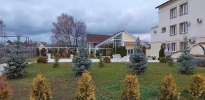 Park Hotel Ozerki - Gorodtsovka