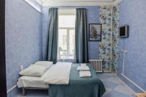 Апарт-отель Дом Кончиелова на Исполкомской 5