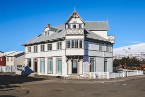 obrázek - Hoepfner Historical House