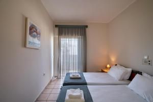 Family Apartment (2 Adults + 2 Children) Inea Hotel & Suites