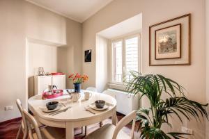 Appartamento Via del Monte della Farina - abcRoma.com