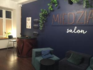 Unikatowy wystrój Apartament Miedziana14