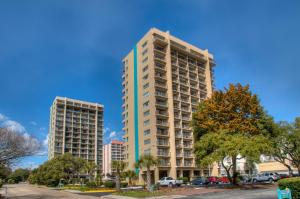 Dunes Towers by Palmetto Vacations