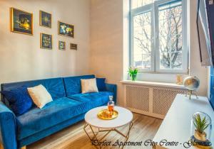 BaySide Apartments Center City