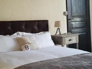 Accommodation in Saint-Bonnet-de-Bellac