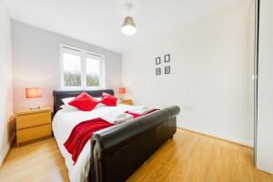 Luxury Apartment in Filton with Free Parking