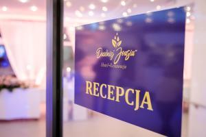 """""""Hotel Dawniej Joasia"""""""