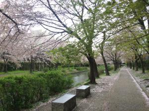Suzume-An, Kúriák  Kiotó - big - 16