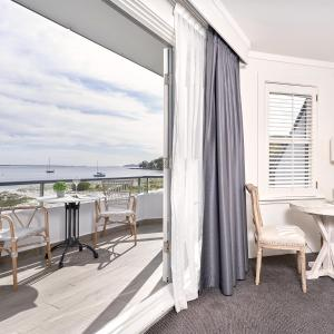 Anchorage Port Stephens, Hotels  Nelson Bay - big - 9