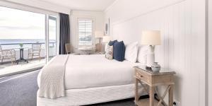 Anchorage Port Stephens, Hotel  Nelson Bay - big - 4