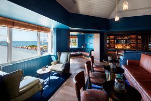 Anchorage Port Stephens, Hotel  Nelson Bay - big - 21