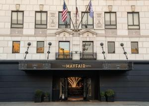 The Mayfair Hotel (1 of 72)
