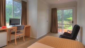 Paradise Hotel & Resort, Hotely  Burnt Pine - big - 3