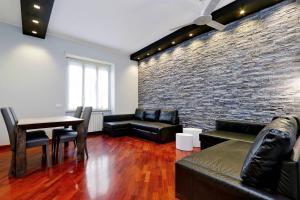 Sapphire Apartment - abcRoma.com
