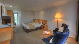 Paradise Hotel & Resort, Hotely  Burnt Pine - big - 36