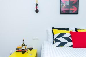 Sleepway Apartments Red Metro