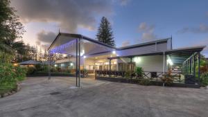 Paradise Hotel & Resort, Hotely - Burnt Pine
