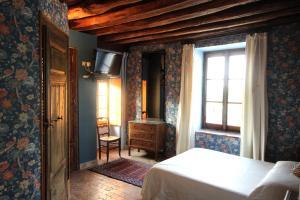 Château d'Island Vézelay, Hotely  Pontaubert - big - 36