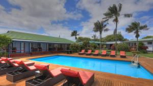 Paradise Hotel & Resort, Hotely  Burnt Pine - big - 48