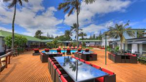 Paradise Hotel & Resort, Hotely  Burnt Pine - big - 47