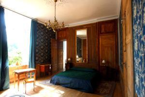 Château d'Island Vézelay, Hotely  Pontaubert - big - 34
