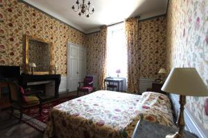 Château d'Island Vézelay, Hotely  Pontaubert - big - 69
