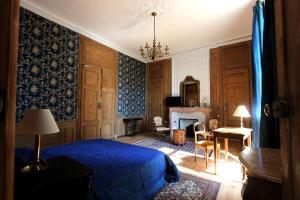 Château d'Island Vézelay, Hotely  Pontaubert - big - 68