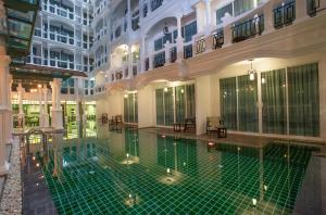 Grand Supicha City Hotel - Ban Kuku