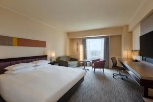 Hyatt Regency Tokyo, Hotel  Tokyo - big - 84