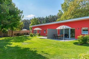 Ferienhaus Karree 03 - Ahlimbswalde