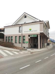 KTC Loški Potok