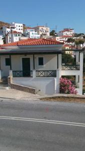 Villa Aris Andros Greece