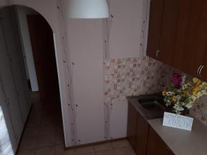 Apartment on P.Garkavogo. - Novosel'ye